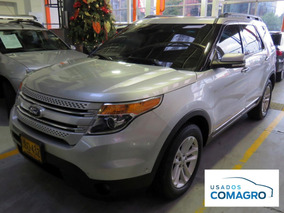 Ford Explorer Limited2014 Ubo432