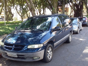 Chrysler Grand Caravan 3.3 Le 5p 2000
