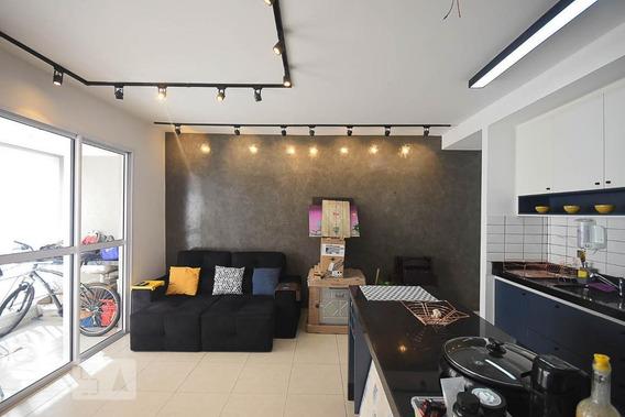 Apartamento Para Aluguel - Vila Andrade, 2 Quartos, 64 - 893084457