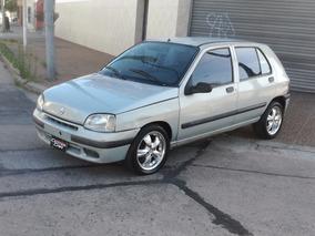 Renault Clio 1.6 Rn Aa Pk2 1999 $75000