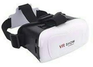 Lentes De Realidad Virtual Para Celular
