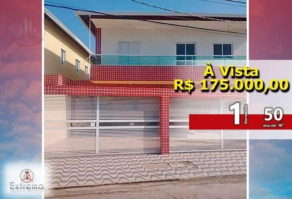 Casa De Condomínio 02 Dormitórios - Vila Tupiry - So0013
