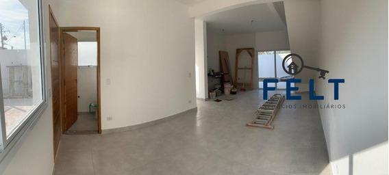 Casa - Portais (polvilho) - Ref: 1256 - L-1256