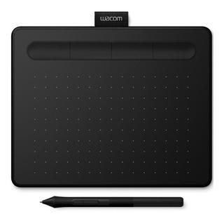 Tableta digitalizadora Wacom Intuos S with Bluetooth Black