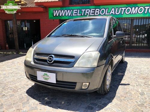 Chevrolet Meriva Gl 1.8 2005