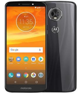 Smartphone Motorola Moto E5 Plus Preto