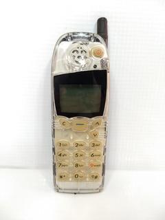 Antigo Celular Nokia 5120 A N 1100 V3 Tijolao Ultra Moto