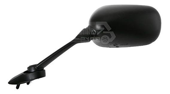 Espelho Retrovisor Esq Yamaha R1 2009 2010 2011 2012 2013 14