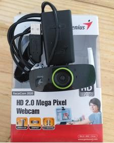 Computador E Webcam