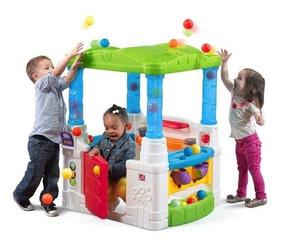 Juegos Para Niños, Casitas Para Niños, Step2