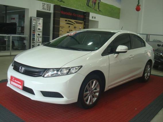 Honda Civic Civic 1.8 Lxl Automatico Flex