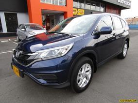 Honda Cr-v Crv Si Tu Plus