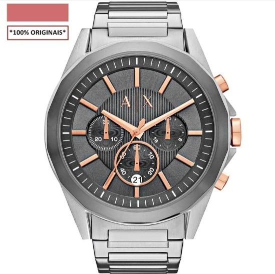 Relógio Armani Exchange Ax2606