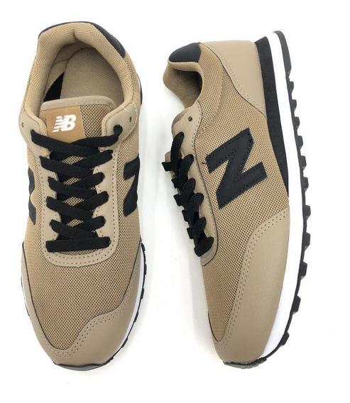 Tênis New Balance Casual Lifestyle Ml050bg Nylon Masculino