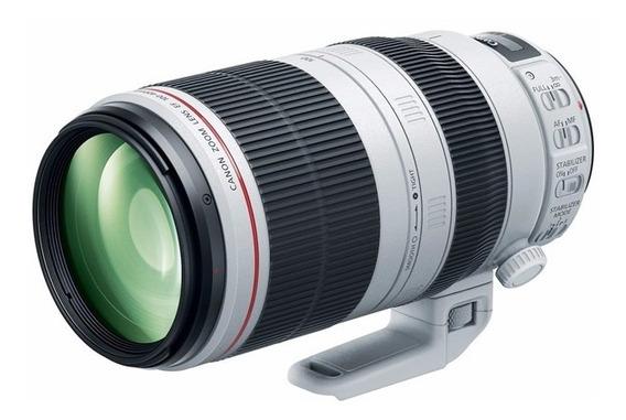 Lente Canon 100-400mm F/4.5-5.6l Is Ii Usm ( Is 2 - Is Ii )