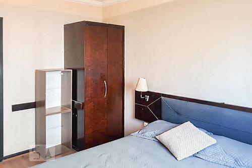 Apartamento À Venda - Moema, 1 Quarto,  28 - S892905908
