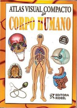 Atlas Visual Compacto Do Corpo Humano Tomita, Rúbia Yuri