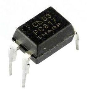 Pc817a - Ci Optoacoplador - Comp040