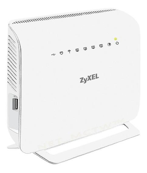 Modem Router Wifi Zyxel Vmg1312 B10b Adsl+ 3g, Tplink, Cisco