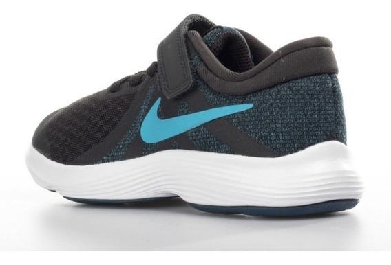 Promo Papá: Zapalla Nike N39 +remera De Regalo