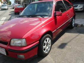 Kadett 2.0 Gs 8v 1990 Vinho