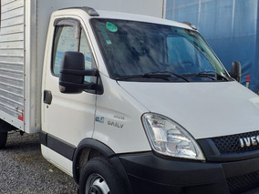 Iveco Daily 35s14