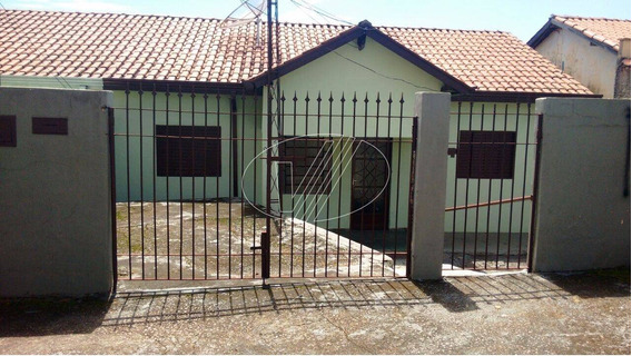 Casa À Venda Em Vila Santana - Ca224962