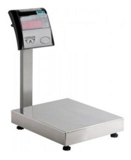 Balança De Recebimento De Mercadoria 50kg/10g Ramuza Dp 50