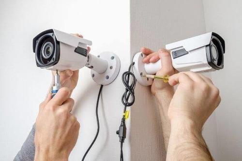 Instalador De Cameras