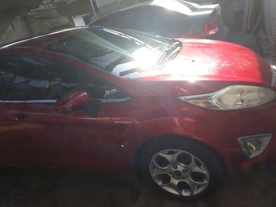 Ford Fiesta De Oportunidad