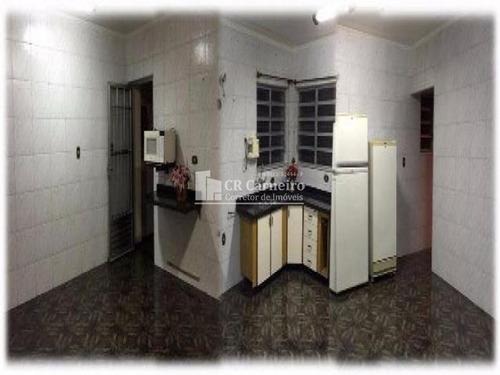 Imagem 1 de 17 de Lindo Sobrado No Centro Da Penha. - 933