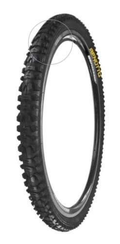 Imagen 1 de 3 de Llanta Bicicleta 26x1.95 54-559 Montaña Negro R308 Benotto