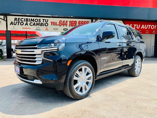 Imagen 1 de 10 de Chevrolet Tahoe Modelo 2021