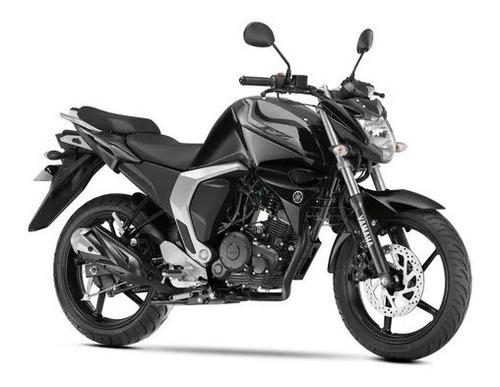Yamaha Fz 16 18cta$20.152 Descuento$$$$$ Motoroma