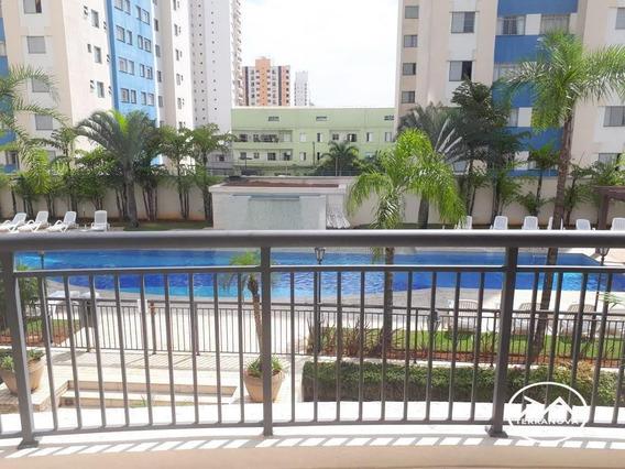 Apartamento Com 02 Dormitório(s) Localizado(a) No Bairro Alto Da Mooca Em São Paulo / São Paulo - Ap1002