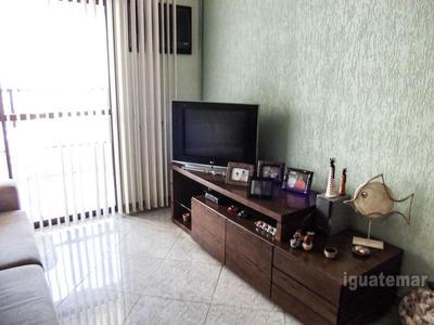 Apartamento A Venda No Guarujá - E10661mlf