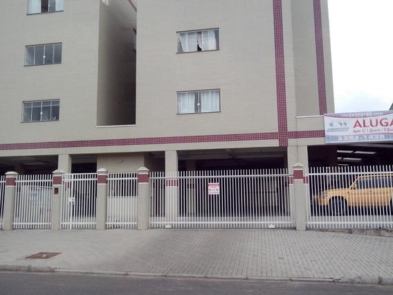 Apartamento Residencial - Centro 00401.011