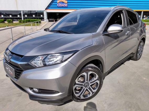 Honda Hr-v Ex 2.0 Automático 2015/2016 48.000 Km´s