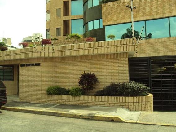 Apartamento 180mt2 En Maracay Gbf20-9098