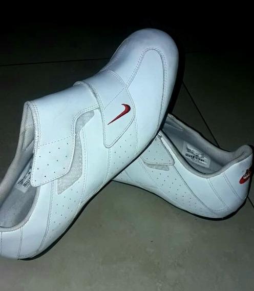 Zapatillas Urbanas Nike Blancas