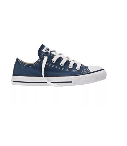 Zapatillas Converse All Star Niño - Azul