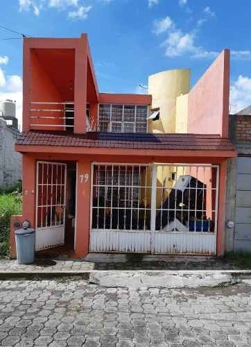 Casa En Venta En Villa Tzipekua