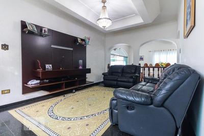 Casa Com 4 Dormitórios E 4 Garagens - Id: 892905907 - 205907
