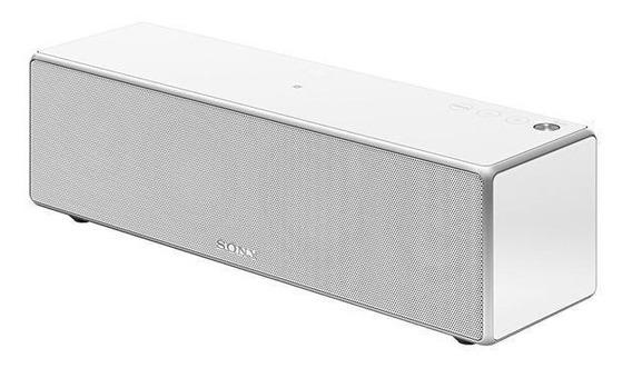 Speaker Caixa De Som Sony Srs-zr7 Bluetooth/nfc/ Wi-fi/ Hdmi