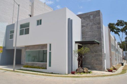 Se Vende Casa Nueva Detras De Plaza San Diego