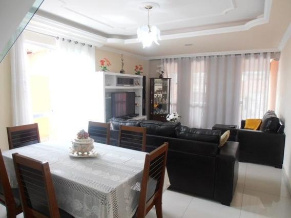 Casa Geminada Com 3 Quartos Para Comprar No Novo Riacho Em Contagem/mg - 1205