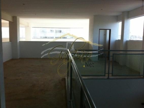 Ga2000 - Alugar Galpão Em Condomínio - Ga2000 - 33873497