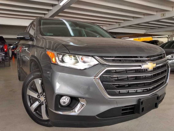 Chevrolet Traverse 2019 Demo 1,440km
