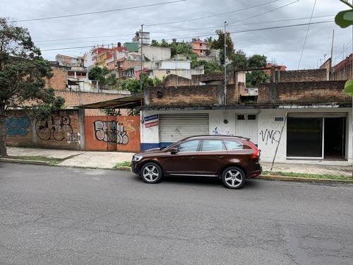 Terreno En Renta En Av Ruiz Cortines En Xalapa Ver, Adecuaciones De Acuerdo Al Giro