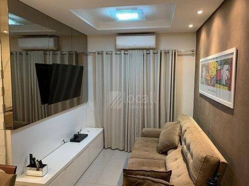 Apartamento Com 2 Dormitórios À Venda, 48 M² Por R$ 280.000 - Jardim Vivendas - São José Do Rio Preto/sp - Ap2687